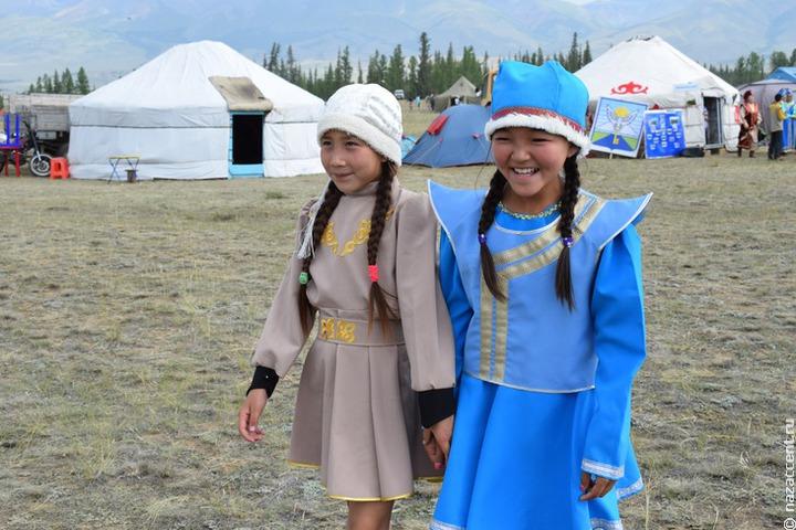 Главный праздник алтайского народа Эл Ойын отложен из-за коронавируса