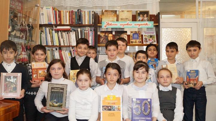 В Карачаево-Черкесии появился кочующий этноцентр