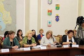Глава Карелии поручил разработать программу поддержки национального языка