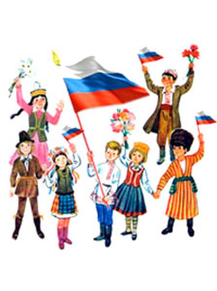 """Праздник национальных культур """"Шире круг"""" провели в Кинешме"""