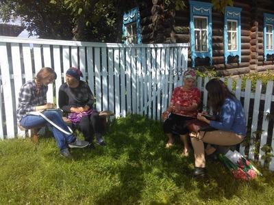 Филологи нашли 200 новых слов из томских диалектов русского языка