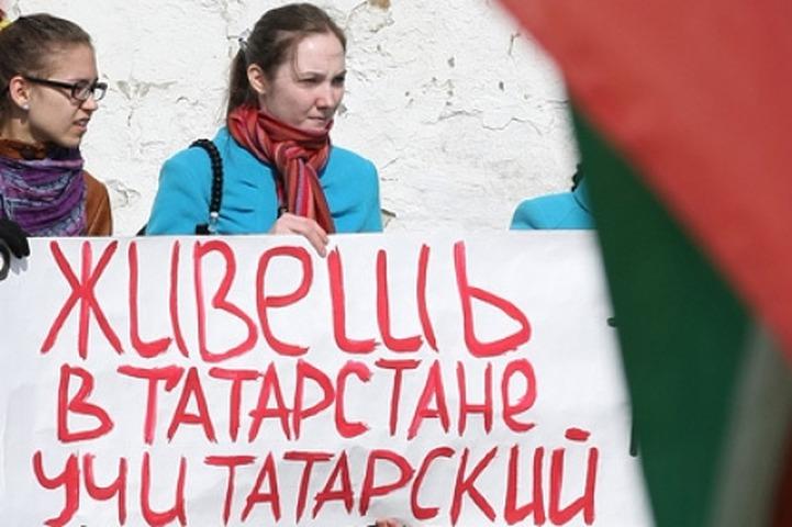 В Татарстане упростят изучение татарского языка для русских школьников