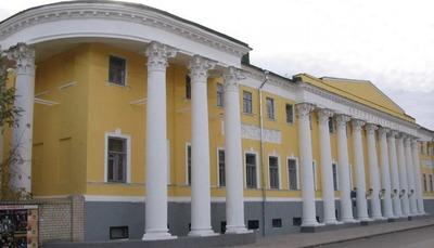 Жители Саратова смогут посетить краеведческий музей онлайн