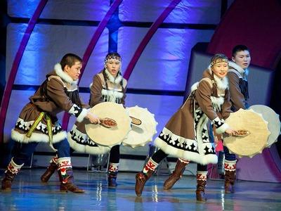 """""""Сияние Севера"""" соберет в Мурманске 700 талантливых детей и подростков"""