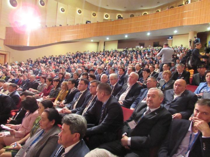 Закон о сохранении традиций и фольклора могут принять в Башкортостане
