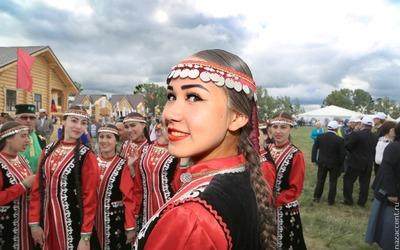 В Башкирии сказки и народные праздники защитят законом