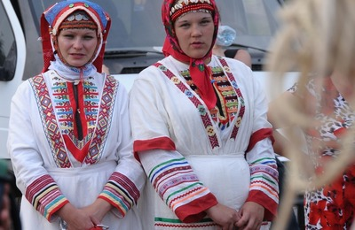 "На бесермянском ""Кöрбане"" заварят кашу"