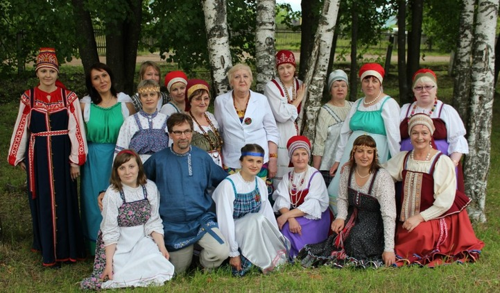 Культуру тверских карел обсудят на конференции в Твери