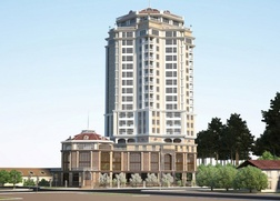 Власти Екатеринбурга предложили семь альтернативных участков под Дом Азербайджана