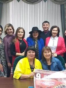 Поэтический поединок актеров на башкирском языке состоится в Уфе