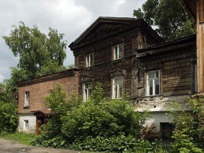 В Томске у узбекской диаспоры отнимают памятник архитектуры