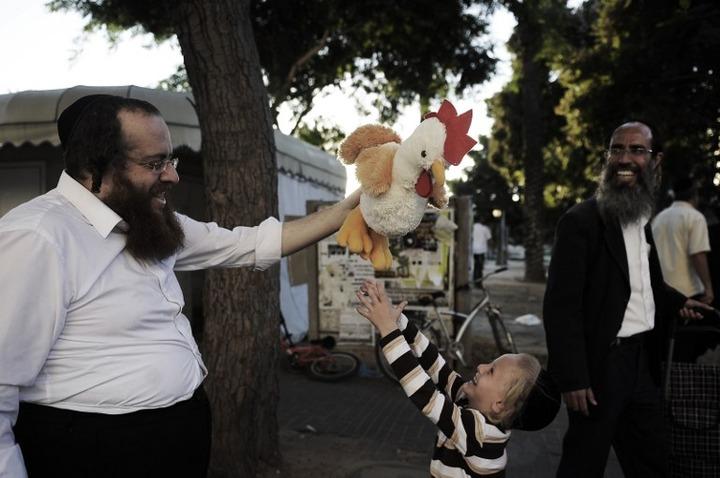 Российские евреи отметят День искупления