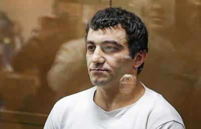 Гособвинитель попросил приговорить Зейналова к 18 годам колонии