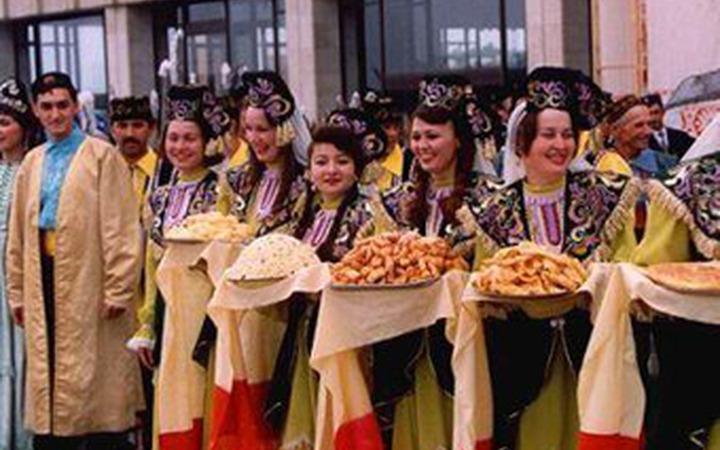 Татары сибирские