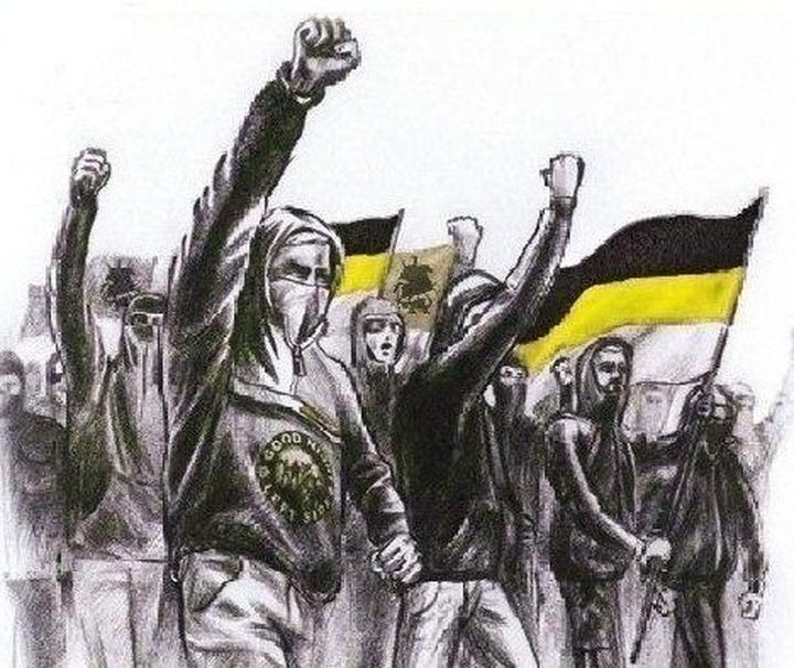 "Националисты Саратова изменили маршрут ""Русского марша"" из-за Хануки"