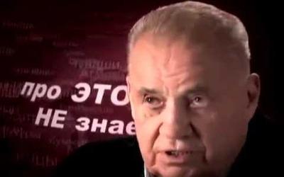 Эльдар Рязанов - человека формирует общество
