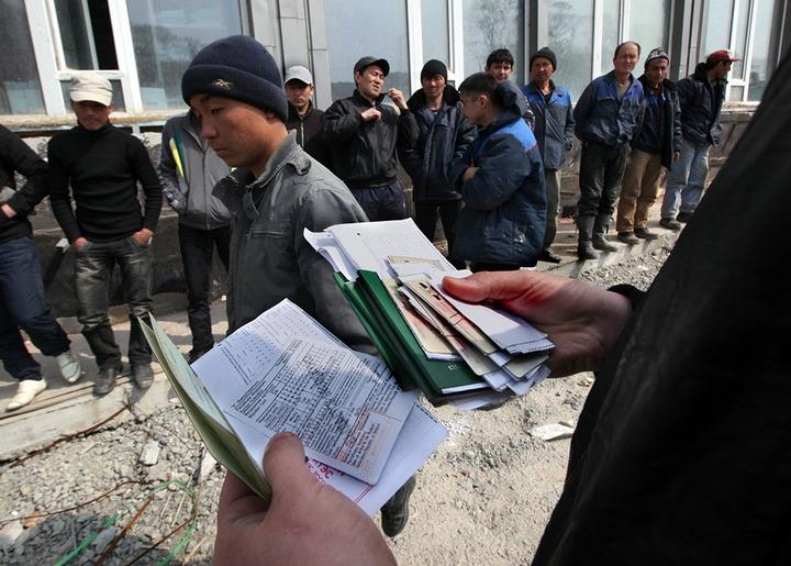 В Сочи закрыли центр временного содержания нелегальных мигрантов