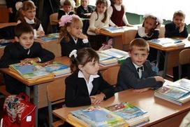 Школьники Крыма выберут для обучения один из трех языков
