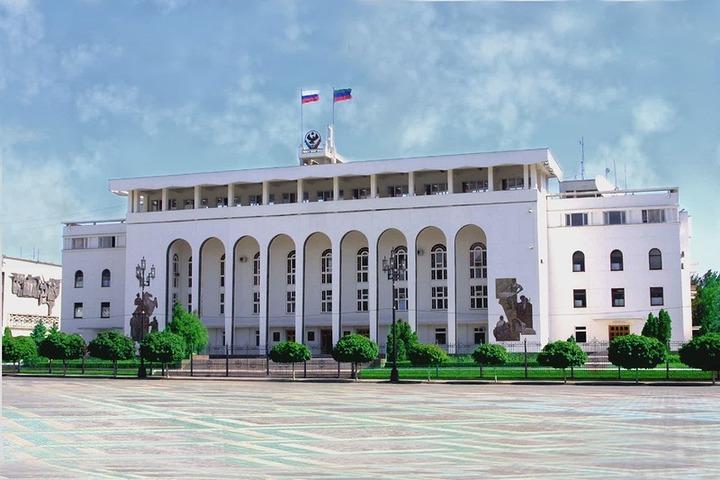 Дагестанские депутаты предлагают переименовать нацреспублики