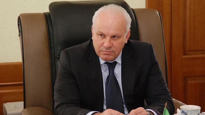 Глава Хакасии осудил предложение сделать эвтаназию хакасскому языку