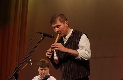 Более 40 образцов древних музыкальных инструментов представят в Петрозаводске