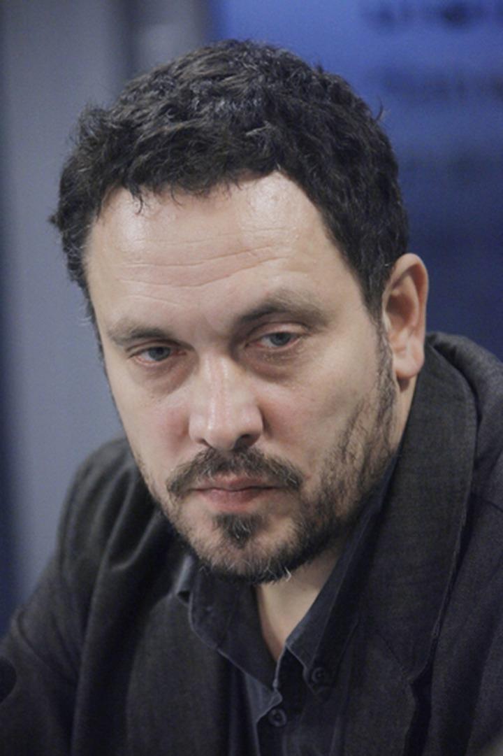Максиму Шевченко не дадут бюджетных денег на этническое музыкальное радио