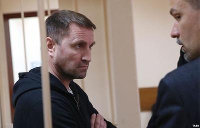 Продлен арест фигурантов дела о драке на Хованском кладбище