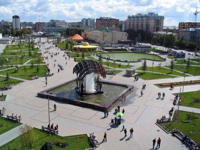 В Тюменской области 89% населения положительно оценили межнациональные отношения в регионе