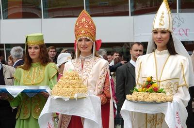 Ингушетия примет Конгресс народов России
