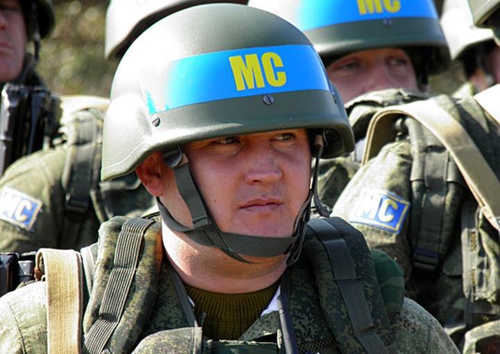 На Дальнем Востоке миротворцы погасили условный межнациональный конфликт