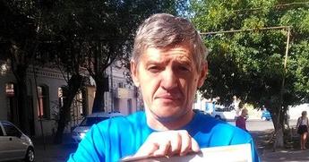 """Оправданный судом лидер """"Русских Астрахани"""" потребовал пять миллионов рублей за моральный ущерб"""