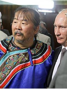 Павел Суляндзига: Общество отторгает право коренных народов на развитие