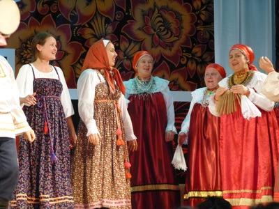 В Казани выбрали руководителя Русского национально-культурного объединения