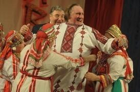 На московском Шумбрате погуляла мордва со всей страны