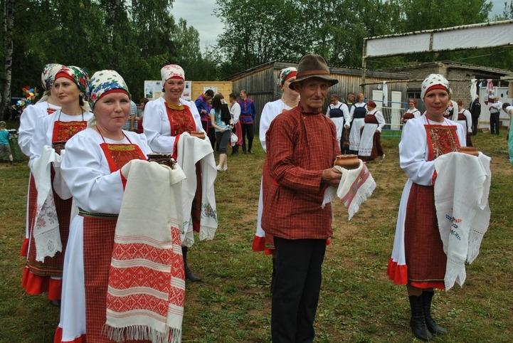 В Удмуртии отметят праздник нового урожая