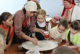 Фестиваль бесермянской культуры пройдет в Удмуртии
