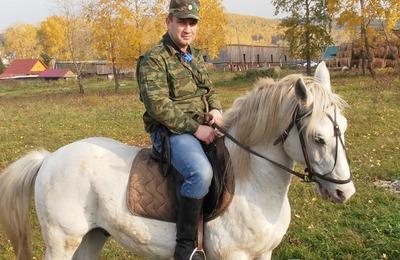 Южноуральский казак безуспешно требует признать его нагайбаком