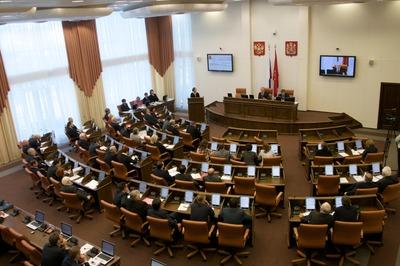 Недовольный властями оленевод выступил в парламенте Ямала