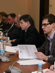 Критерии эффективности нацполитики обсудили в ФАДН России
