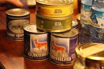Губернатор ЯНАО: Ямал переходит на оленину