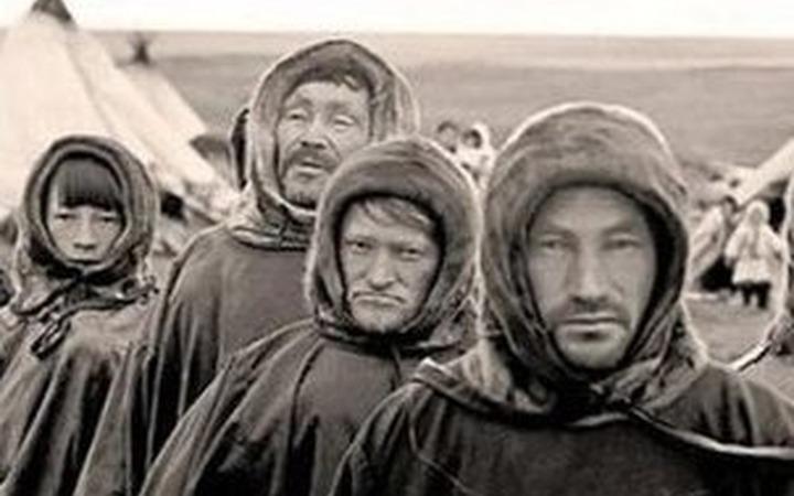 Евангелие на исчезающем языке издали в Томской области