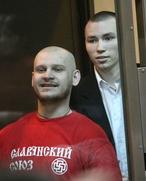 Радикальным националистам, виновным во взрыве на Черкизовском рынке, повторно дали пожизненно