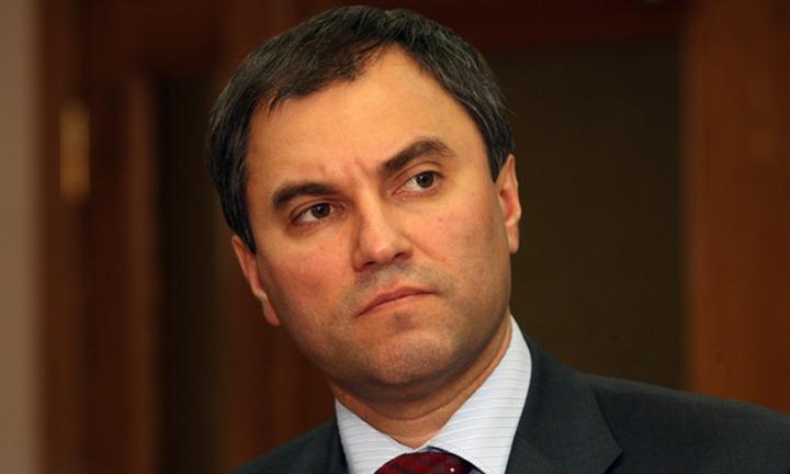 Зампредседателя Совета по межнациональным отношениям стал фигурант антисемитского скандала