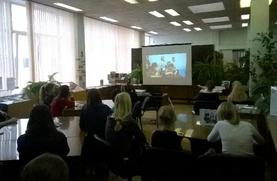 Жителям Екатеринбурга показали фильмы Финно-угорского культурного центра