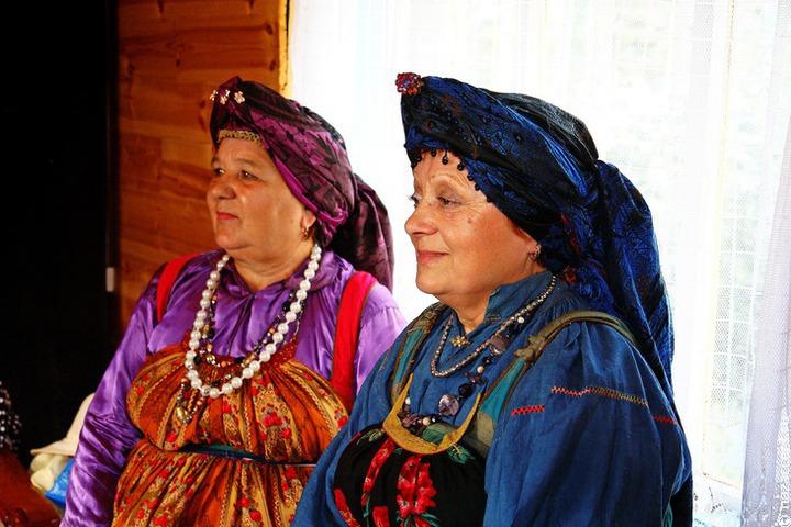Бурятия примет съезд старообрядцев России и стран зарубежья