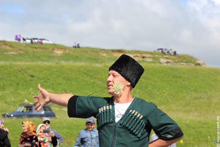 Исполнители аварской песни со всего Дагестана съедутся в Ахвахский район на фестиваль