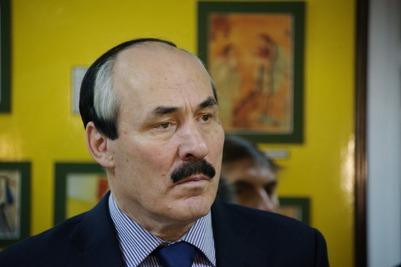 Абдулатипов назвал теракты в Волгограде антиисламскими