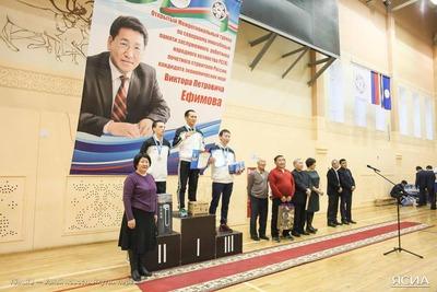 В Якутске завершился турнир по северному многоборью