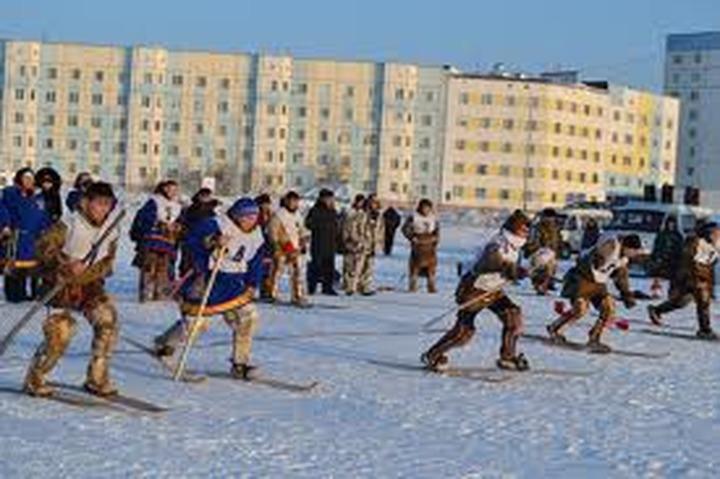 В Надыме началась подготовка к главному празднику оленеводов