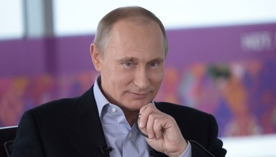 Путин: Россия преодолела сокращение этнических русских